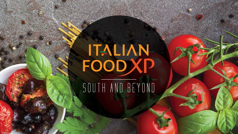 ISNART - Italian Food XP